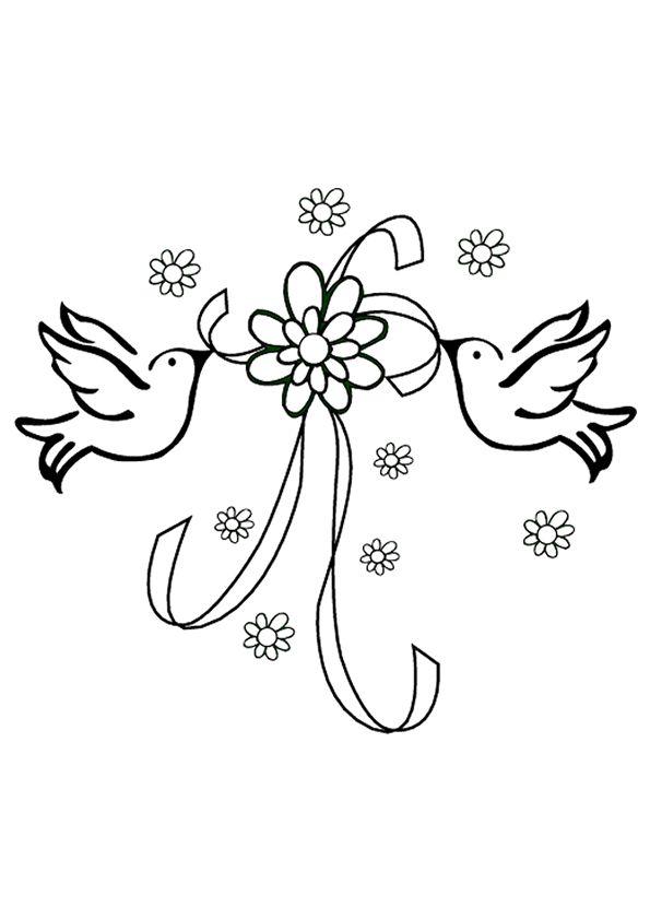 les 25 meilleures id es de la cat gorie dessin colombe sur pinterest dessin de colombe dessin. Black Bedroom Furniture Sets. Home Design Ideas
