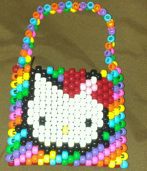 25 Best Images About Kandi On Pinterest: 151 Best Images About LOOK She Makes KANDI !! On Pinterest