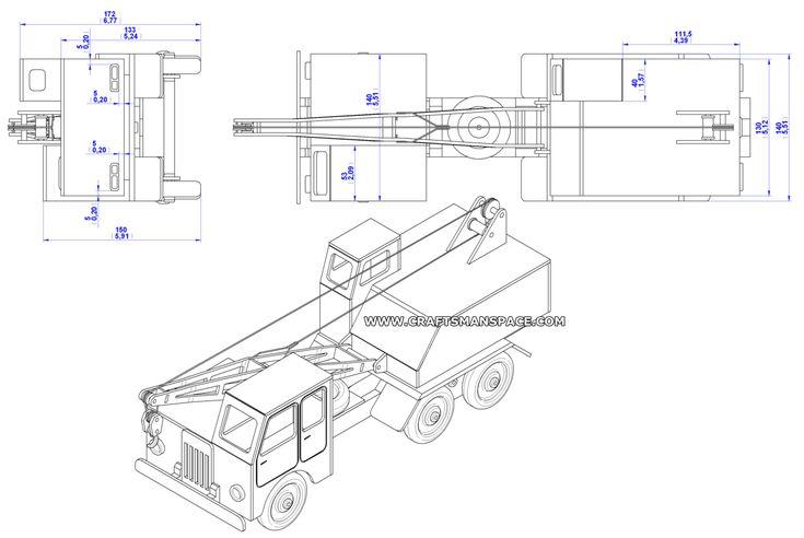 libero di legno del giocattolo auto e camion schemi - - Yahoo risultati di immagini di ricerca
