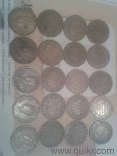 #VintageCoinCollection Old Coins for sale