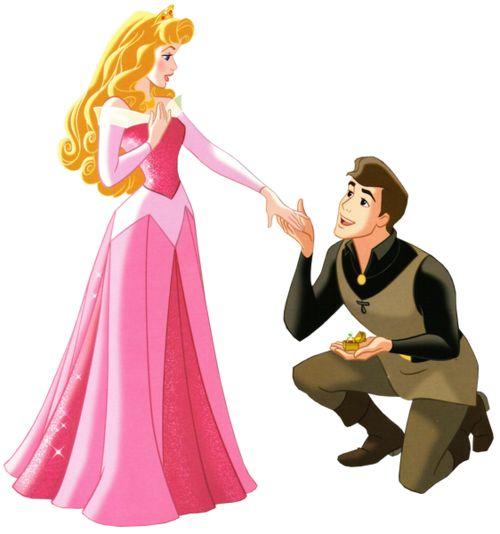Aurora and Philip - Disney Princess Photo (37709765) - Fanpop
