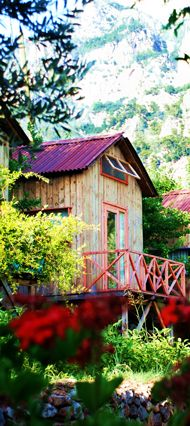 Sultan Camp Kabak Fethiye,