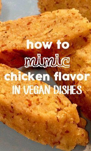 http://onegr.pl/1osVEMp #vegan #veganhack #meatless