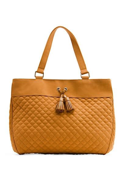 quilted shopper (beautiful in beige)