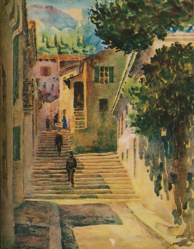 1929, Plaka  - PERILLA, Francesco