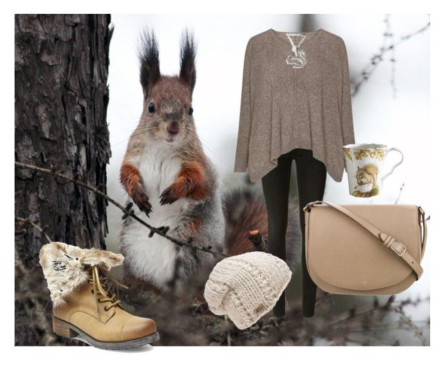 """squirrel"" by dilley818415 on Polyvore featuring J Brand, Steve Madden, SOPHIE MILLER, CÉLINE, Pier 1 Imports and The North Face"