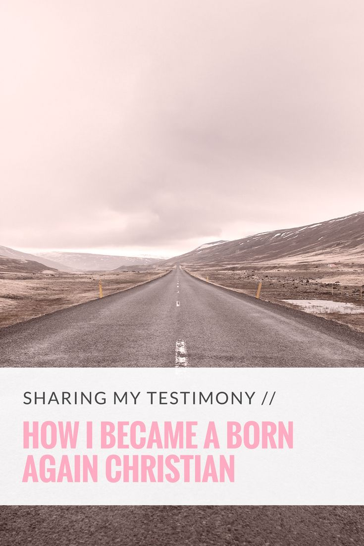Watch Natalie Brooke tell her testimony - grab a BIG cup of tea and get comfy!! ;)