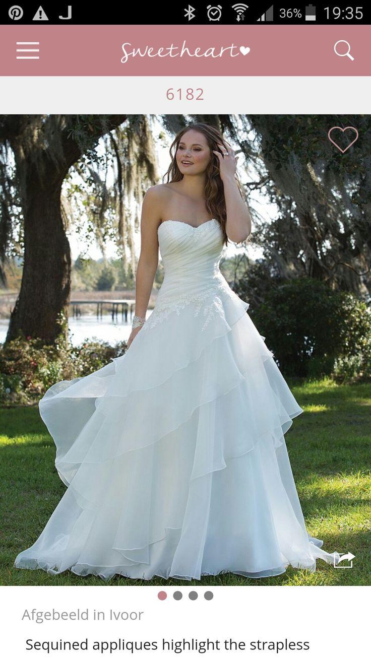 43 best Justin Alexander || Ashley Grace Bridal images on Pinterest ...