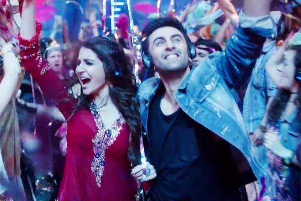 The Pinkvilla fashion review: Ae Dil Hai Mushkil