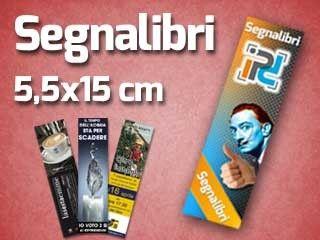 Stampa Segnalibri Online: Personalizzati e Plastificati | iPrintdifferent