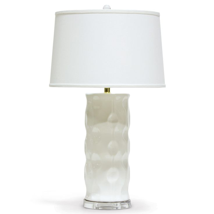 Palecek hannah ceramic table lamp laylagrayce