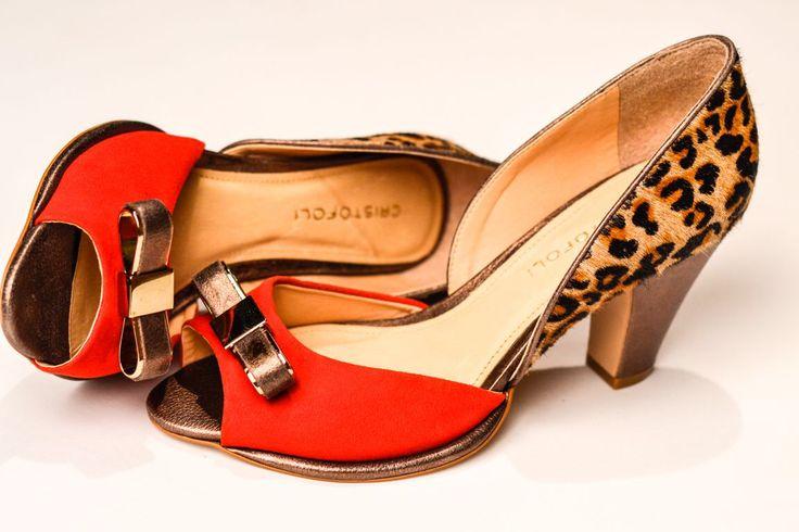 Cristofoli shoes