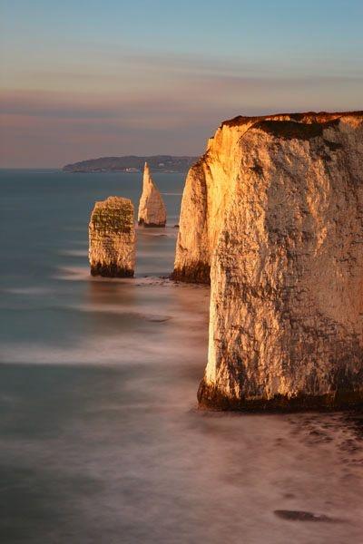 Jurrasic Coast, England by David Noton Photography