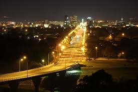 Image result for palmerston north night