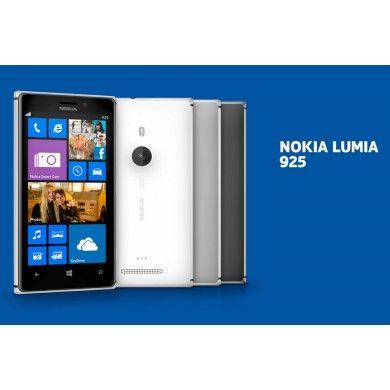 NOKIA LUMIA 925 For Sale  http://www.indahphones.com/nokia-lumia-925.html