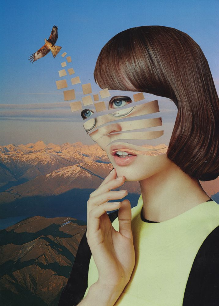 89 best Collage Artists images on Pinterest | Collage artists ...