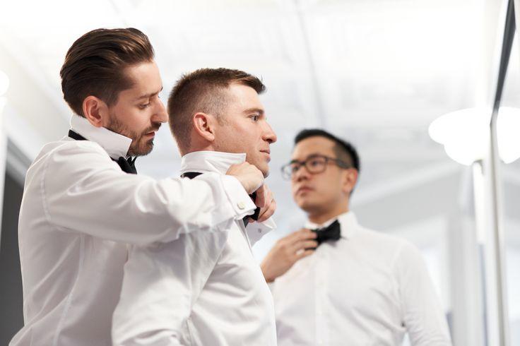 Groom and Groomsmen, Getting ready, Kelowna wedding