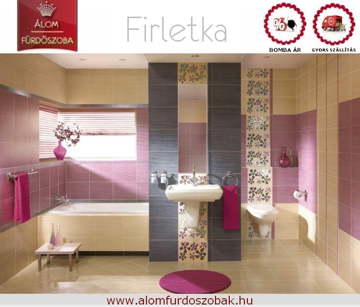 33 best Színek: RÓZSASZÍN & LILA fürdőszobák images on Pinterest  Architecture design, Bathroom ...