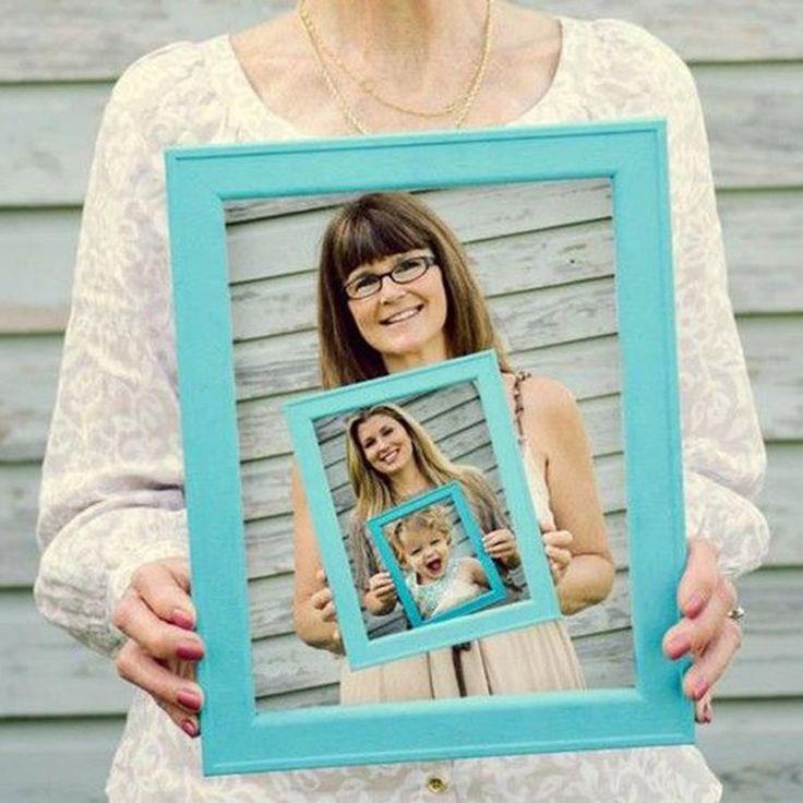 12 cadeaux de dernière minute à faire soi-même pour la fête des grands-mères