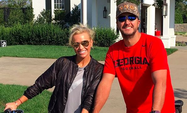 PETA Calls for Investigation Into Luke and Caroline Bryan's Kangaroos