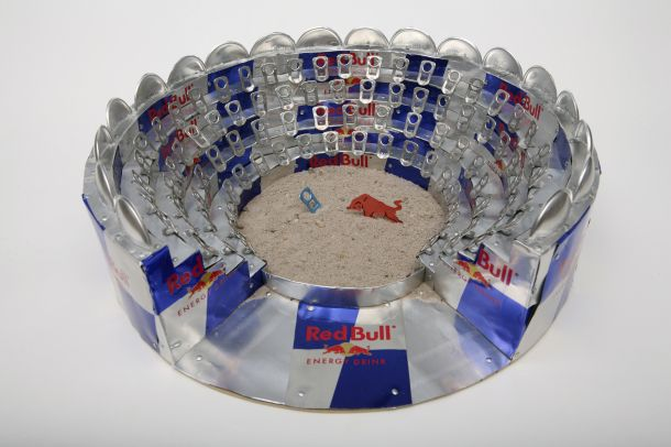 Red Bull Colosseum
