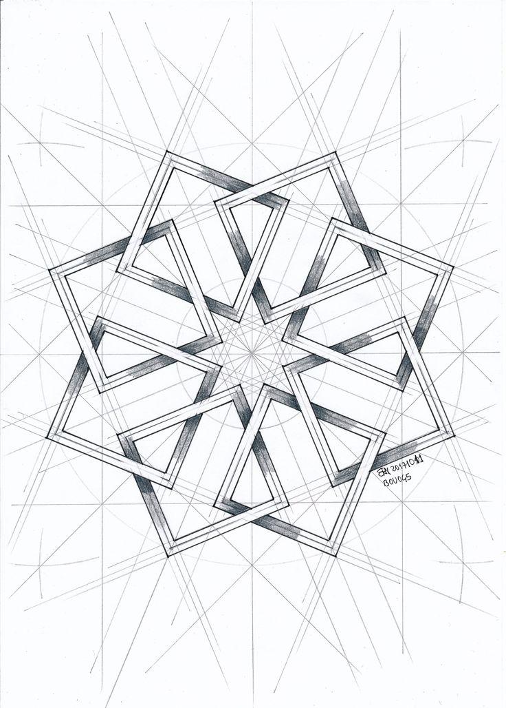 Lazos geométricos