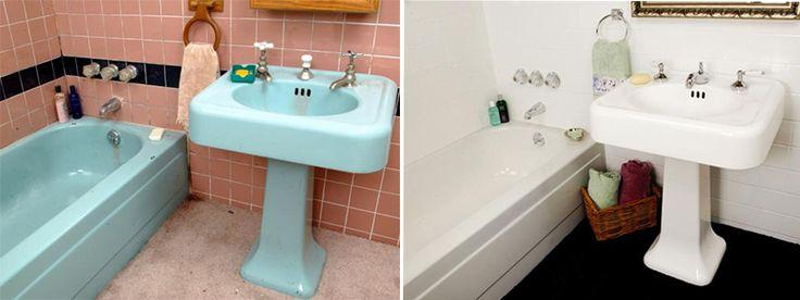 A tinta epóxi para azulejos pode ser a solução que você precisava para deixar para trás aquele azulejo antigo e feio!