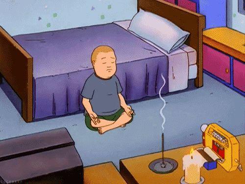 Olhar para o seu próprio umbigo já foi uma vez uma forma de meditação. | 11 coisas ligeiramente horríveis que você nunca soube sobre umbigos