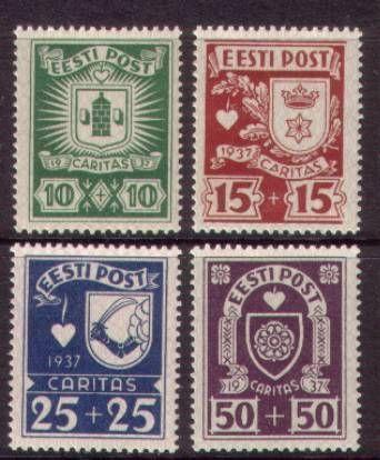 Estonian-stamps-1937-Caritas.jpg 342×414 pixels