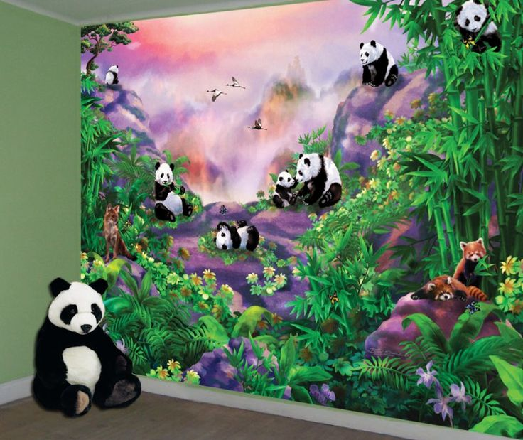 1000 Images About Sheas Room On Pinterest Murals Wall