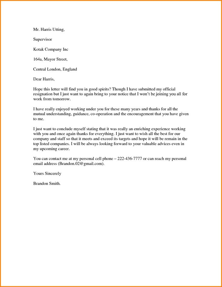 letter format for housekeeping staff appreciation condolences