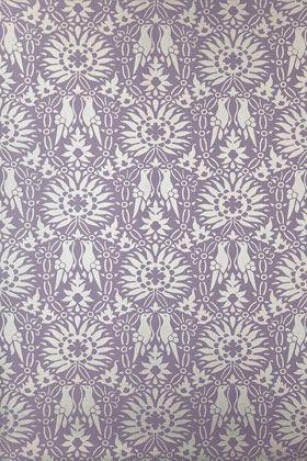 Renaissance BP 2809 - Wallpaper Patterns - Farrow & Ball
