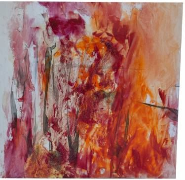 "Saatchi Art Artist Silvana Castellucchio; Drawing, ""May in the soul"" #art"