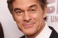 Here's what happened when Dr. Oz asked Twitter for health questions