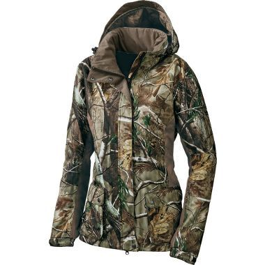 SHE Outdoor jacket: Outfith Rainwear, Country Girls, Women Outfith, Camo Women Jackets, Camo Jackets, Rain Jackets, Rainwear Jackets, Cabela Women, Christmas Gifts