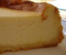 Rezept Quarkkuchen (Käsekuchen) leckererer... von 2mona2 - Rezept der Kategorie Backen süß
