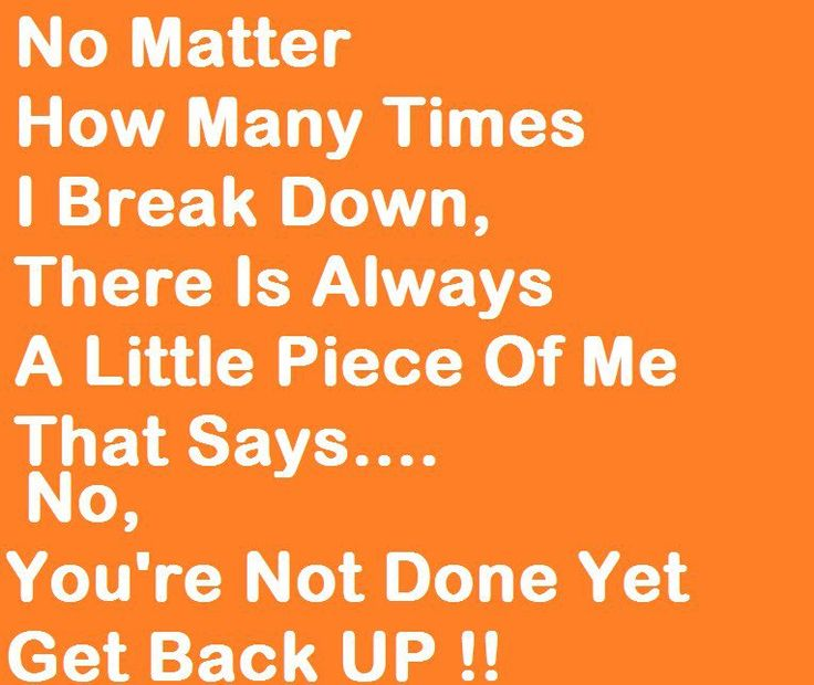 Get Back Up Quotes: MOTIVATIONAL QUOTES