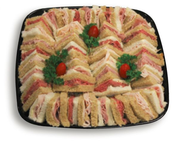 Best 25 Sandwich Platter Ideas On Pinterest