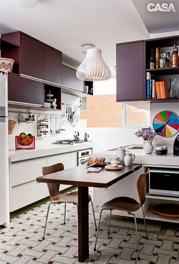 Mais De 50 Inspira Es Para Sua Cozinha Decora O Para