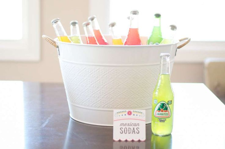25  best ideas about fiesta bridal showers on pinterest