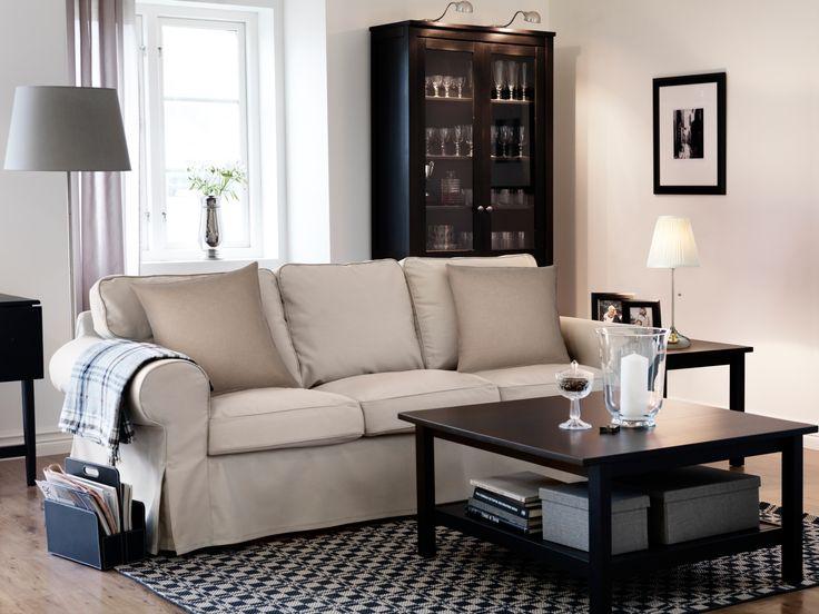 Προτάσεις για το Καθιστικό | IKEA Ελλάδα