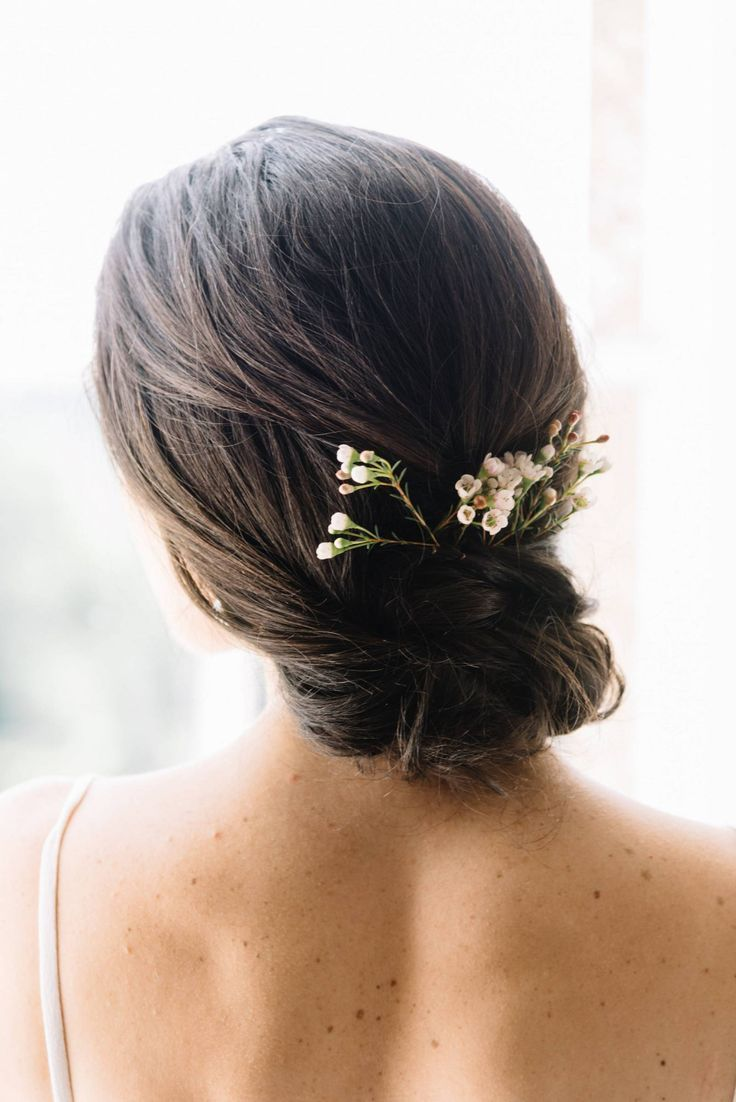 20 Wedding Hairstyles With Comb Ideas Wohh Wedding Floral Hair Combs Floral Accessories Hair Bridal Hair Accessories