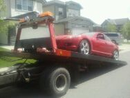 24-7 Am Pm towing company Calgary provide all towing services very affable price in hole Calgary .Contact to 24 hours available all towing services.