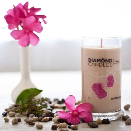 I found this amazing 2 Diamond Candles for No More Rack7 - A Ring in Every Candle at nomorerack.com for 54% off. Sign up now and receive 10 dollars off your first purchase