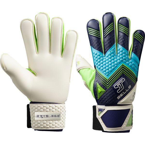 Sells Tech Pro Axis 360 Terrain Goalkeeper Glove  ///  WorldSoccershop.com | WORLDSOCCERSHOP.COM