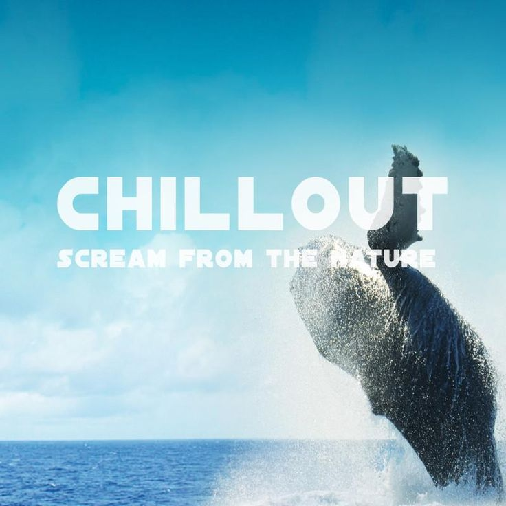 """Check out my new album """"Scream from the Nature (Chillout)"""" distributed by…"""