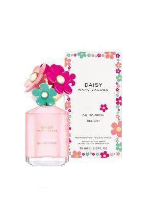 Win Marc Jacobs Daisy Eau So Fresh – Delight Edition