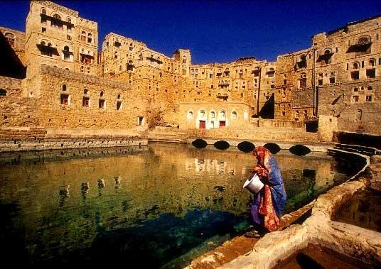 Sanaa (Yemen).