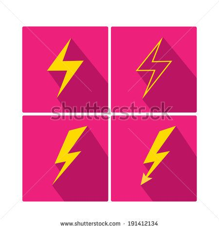 Vector bolt lightning cartoon Free vector for free download about (2) Free vector in ai, eps, cdr, svg format .