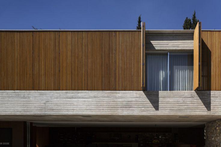 Galería de Casa Ipes / Studio MK27 - Marcio Kogan + Lair Reis - 30